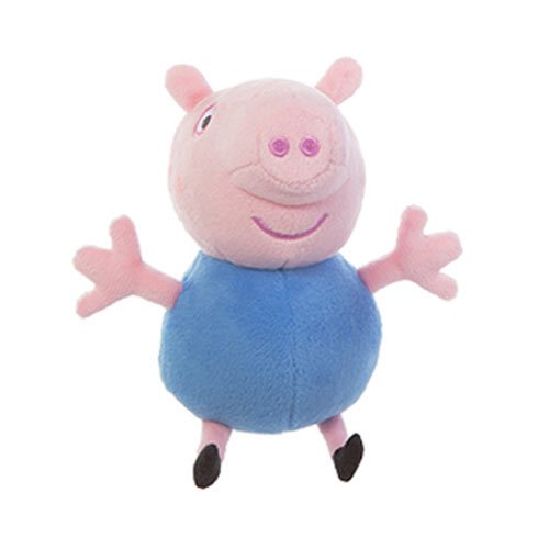 Peppa Pig George Pig Plush