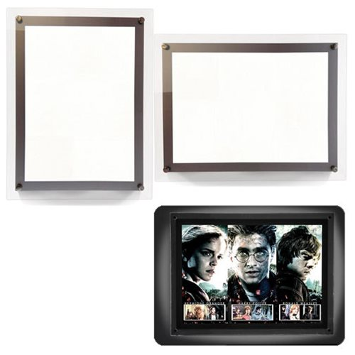 MightyPrint Wall Art Backlit LED Frame