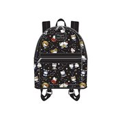 Hello Kitty Zodiac Print Mini Backpack