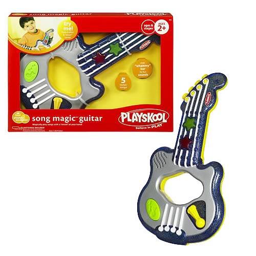 Playskool Song Magic Guitar