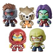 Marvel Mighty Muggs Action Figures Wave 5 Case