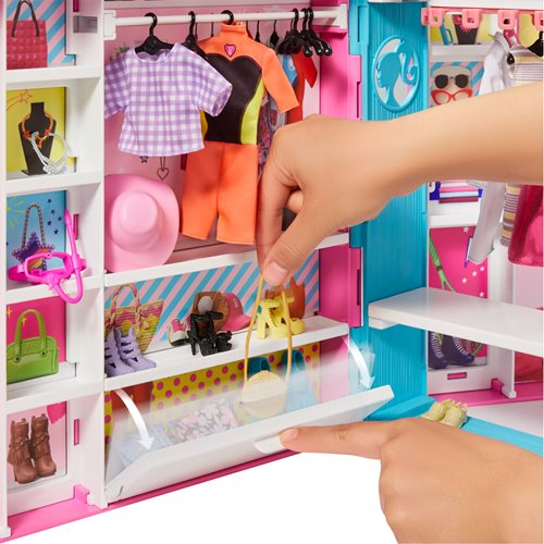 Barbie Dream Closet