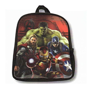Avengers: Age of Ultron Avengers 3-D Backpack