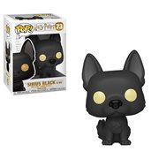 Harry Potter Sirius as Dog Pop! Vinyl Figure #73