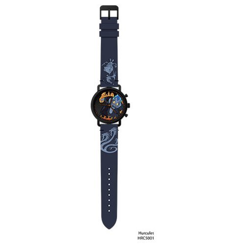 Hercules Hades Watch