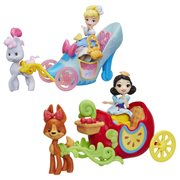 Disney Princess Small Doll Vehicles Wave 1 Set