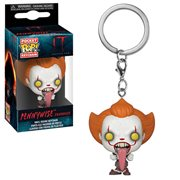 It: Chapter 2 Pennywise Funhouse Pocket Pop! Key Chain