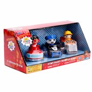 Ryan's World Racers Wave 4 3-Pack Vehicle Set