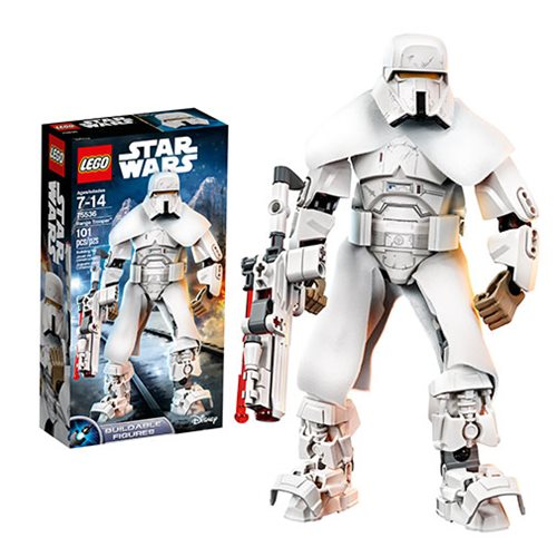 LEGO Star Wars Solo 75536 Constraction Range Trooper