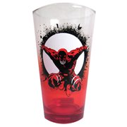 Daredevil Moon Pint Glass