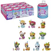 Littlest Pet Shop Thirsty Pets Mini-Figures Wave 2 4-Pack