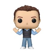 Will & Grace Jack McFarland Pop! Vinyl Figure, Not Mint