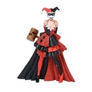 DC Comics Harley Quinn Couture de Force Statue