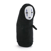 Spirited Away No Face 8-Inch Plush