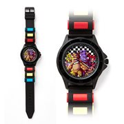Five Nights at Freddy's Group Strap Watch