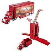 Cars Transforming Mack Transporter Playset