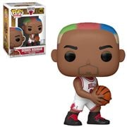 NBA: Legends Dennis Rodman (Bulls Home) Pop! Vinyl Figure