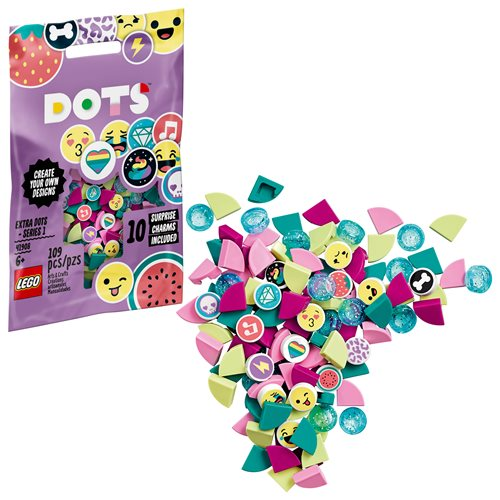 LEGO 41908 DOTS Extra DOTS Series 1