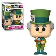 Alice in Wonderland 70th Anniversary Mad Hatter Pop! Vinyl Figure