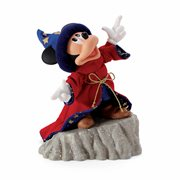 Fantasia Sorcerer Mickey Possible Dreams Statue