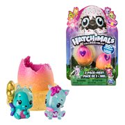 Hatchimals CollEGGtibles 2-Pack with Nest Season 4