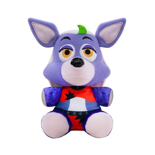 Five Nights at Freddy's: Security Breach Roxanne Wolf Plush