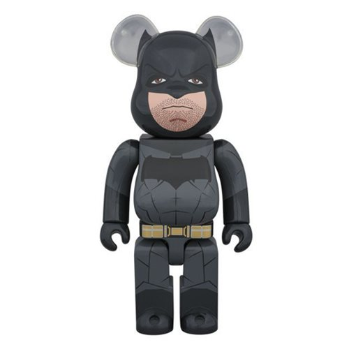 Batman v Superman: Dawn of Justice Batman 1000% Bearbrick Figure