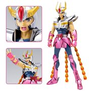 Saint Seiya Phoenix Ikki Revival Ver Bandai Sainty Cloth Myth Action Figure
