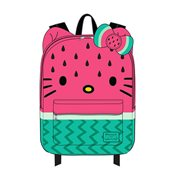 Hello Kitty Watermelon Nylon Backpack