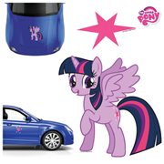 My Little Pony Twilight Sparkle Car Graphics Set