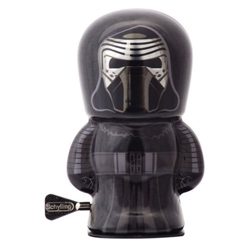 Star Wars: The Force Awakens Kylo Ren 4-Inch Windup Bebot