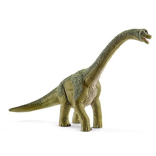 Schleich Dinosaur Brachiosaurus Collectible Figure