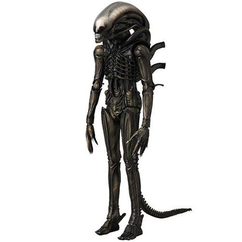 Alien MAFEX Action Figure