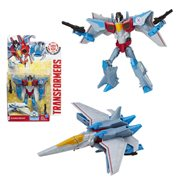 Transformers Robots in Disguise Combiner Force Warrior Class Starscream