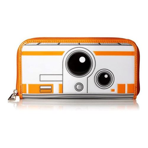 Star Wars: The Force Awakens BB-8 Embossed Wallet