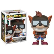 Crash Bandicoot with Jet Pack Pop! Vinyl Figure - Exclusive