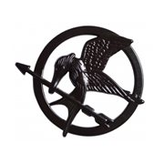 The Hunger Games: Mockingjay Part 2 Mockingjay Pin