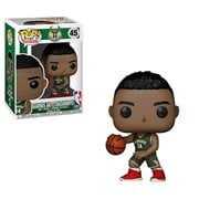 NBA Giannis Antetokounmpo Bucks Pop! Vinyl Figure #45