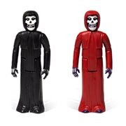 The Misfits ReAction Figures Set