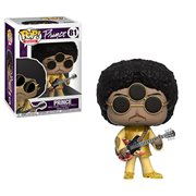 Prince 3rd Eye Girl Pop! Vinyl Figure #81