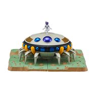 Dragon Ball Stars Frieza and Mother Ship Saga Playset