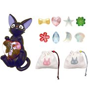 Kiki's Delivery Service Jiji Pouch Mini-Figure Display Tray