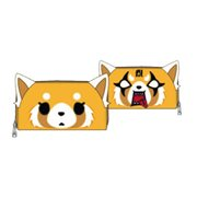 Aggretsuko 2 Face Wallet