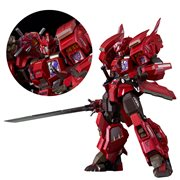 Transformers Shattered Glass Drift Furai Model Kit