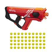 Nerf Rival Perses MXIX-5000 Motorized Red Blaster