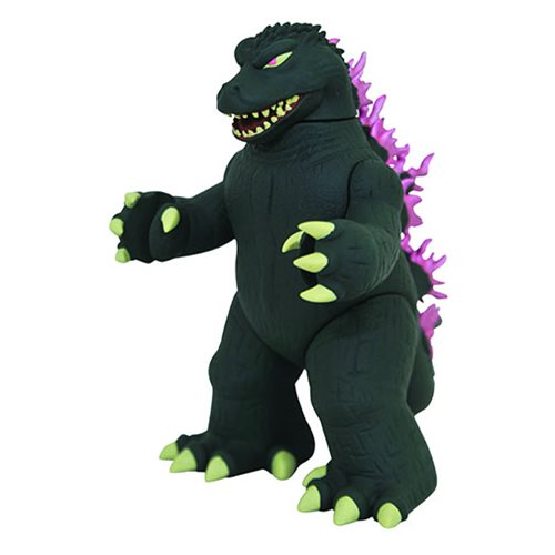 Картинки по запросу Vinimate Figures - Godzilla - Mechagodzilla