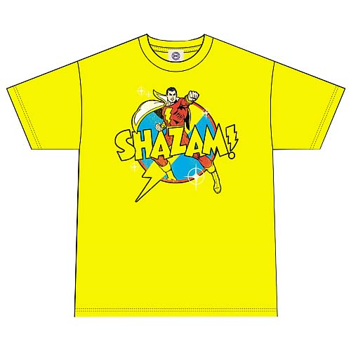 DC Originals Shazam T-Shirt
