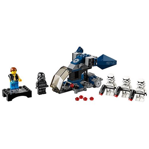 LEGO 75262 Star Wars Imperial Dropship