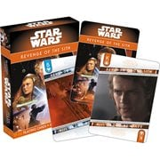 Star Wars: Episode III - Revenge of the Sith Playing Cards