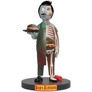 Bob's Burgers Bob Belcher Kales from the Crypt XXRAY Plus Vinyl Figure